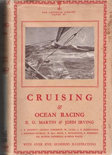 Cruising & Ocean Racing.