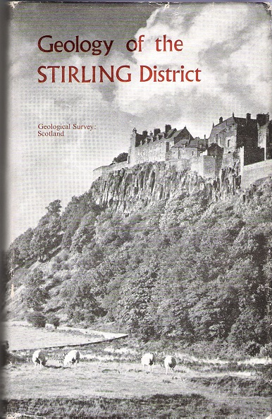 Image for Geology of the Stirling District.