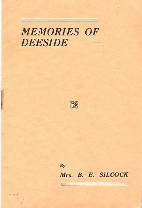 Image for Memories of Deeside.