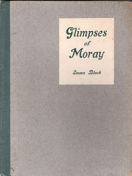 Image for Glimpses of Moray.