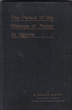 Image for The Palace of the Bishops of Moray at Spynie.