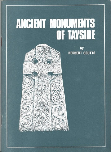 Image for Ancient Monuments of Tayside.