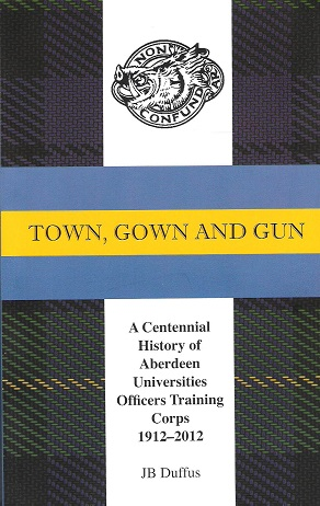 Image for Town, Gown and Gun.