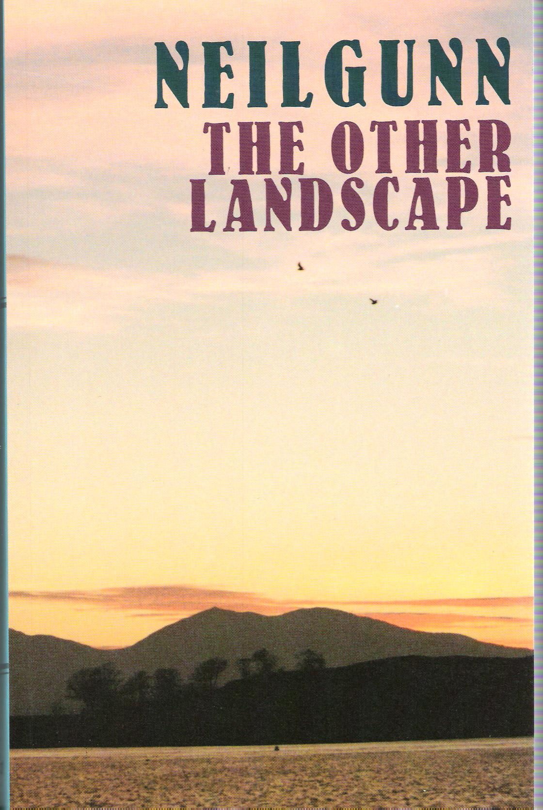 Image for The Other Landscape.