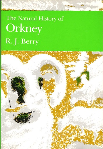 Image for The Natural History of Orkney.