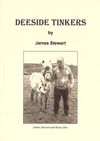 Image for Deeside Tinkers.