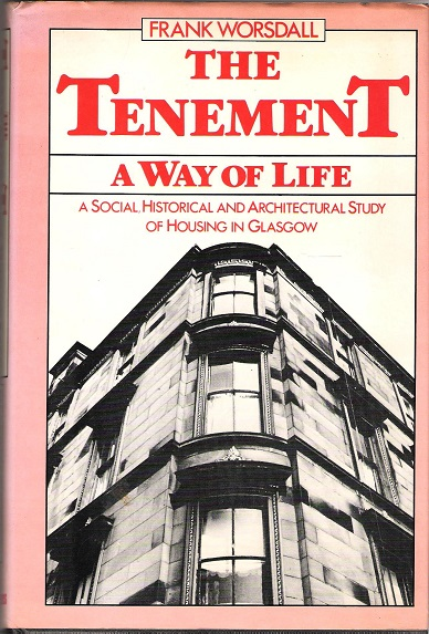 Image for The Tenement: A Way of Life.