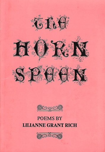 Image for The Horn Speen.