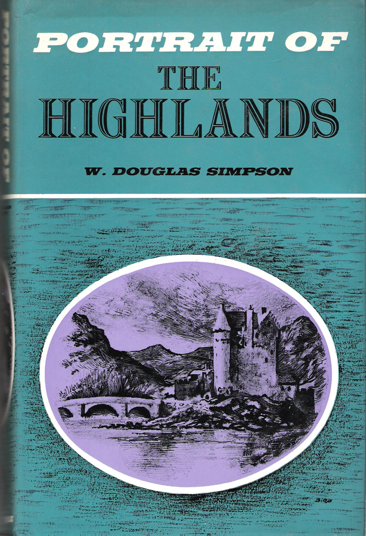 Image for Portrait of the Highlands.
