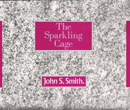 Image for The Sparkling Cage.