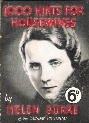 Image for 1000 Hints For Housewives.